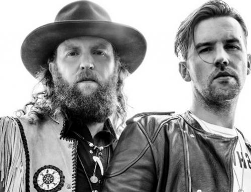 CDX Nashville Volume 630 Track-By-Track Review – By: Jen Swirsky